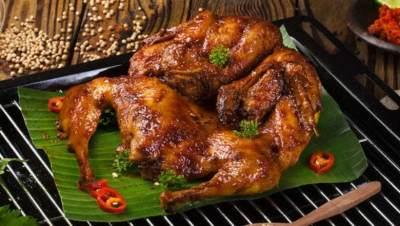 Lezat Menggoda, Intip Resep Ayam Panggang Teflon ala Resto