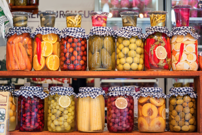 Kendalikan Berat Badan, Ini 5 Manfaat Makanan Fermentasi Untuk Tubuh