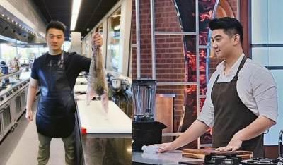 Ada yang Curang, Seramnya Chef Arnold Murka di Gallery MasterChef Indonesia