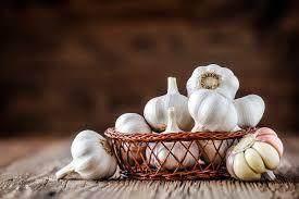 Konsumsi Bawang Putih Untuk Kesehatan Kulit