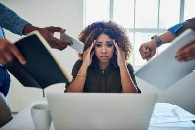 Hindari Stress dan Cemas