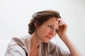 6. Hindari Stress Berlebihan