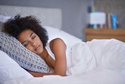 Metode Tidur ala Pilot AS