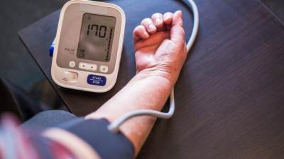 1. Mengobati darah tinggi