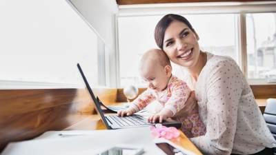 Untuk Ibu Bekerja, Ini 6 Tips Jitu Menyusui dan Memperbanyak ASI