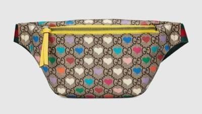 Ulang Tahun Ke-5, Gempi Dapat Kado Tas Mewah Gucci dari Rafathar