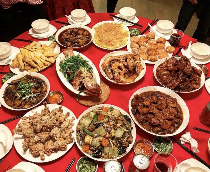 5 Makanan Khas Imlek Yang Dipercaya Membawa Keberuntungan Apa Saja