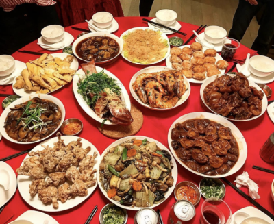 5 Makanan Khas Imlek yang Dipercaya Membawa Keberuntungan, Apa Saja?