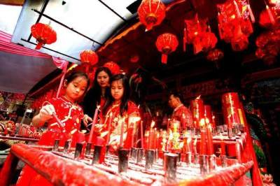 6 Ciri Khas yang Wajib Ada Saat Perayaan Tahun Baru Imlek