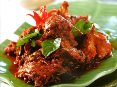 3 Resep Olahan Ayam Kampung yang Jadi Favorit Keluarga