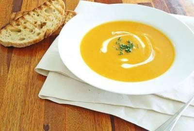 Kreasi Resep Sup Untuk Menghangatkan Badan di Musim Hujan