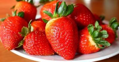 3. Strawberry