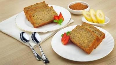 Resep Cake Pisang Teflon Enak dan Sederhana