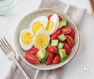 Segudang Manfaat Memilih Telur Sebagai Menu Sarapan, Ini 7 Alasannya