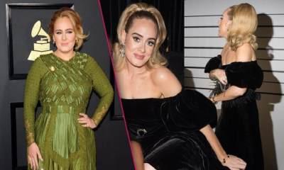 Wow! Ternyata Ini Alasan Adele Diet Hingga Berat Badan Turun 44 Kg