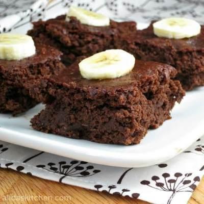 Resep Brownies Pisang Teflon Enak dan Sederhana