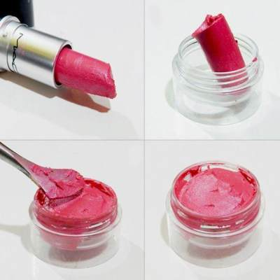 Jangan Dibuang, Moms! Ini Cara Membetulkan Lipstik yang Patah