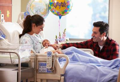 3 Hal Penting yang Harus Moms Lakukan Pasca Melahirkan Normal