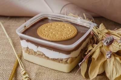 Hits dan Kekinian, Ini 6 Kreasi Dessert Box yang Manisnya Menggoda