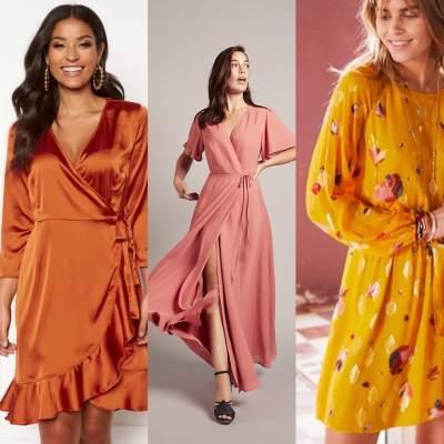 12 Tren Warna Baju Terbaru Tahun 2020, Ketahui Juga Makna Setiap Warnanya!