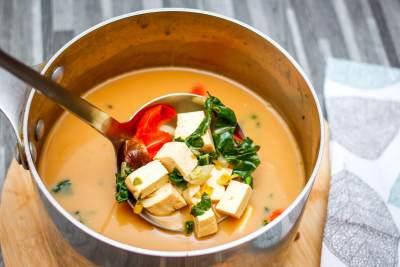 7 Menu Vegetarian yang Lebih Enak dari Daging dan Dijamin Bakal Nagih!