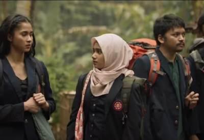 4 Kejadian Menegangkan dan Mistis yang Dialami Pemain Film KKN di Desa Penari