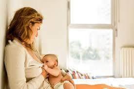 Membayar hutang puasa bagi ibu menyusui yang mengkhawatirkan anaknya