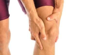 Lutut Sakit