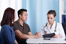 Konsultasi ke Dokter atau Para Ahli