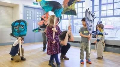 Liburan Seru Murah Meriah, Ini 5 Manfaat Wisata Museum Untuk Anak