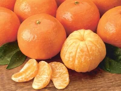 Buah Tinggi Kandungan Vitamin C
