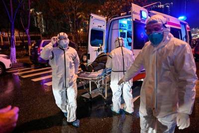 Jangan Panik, Ini Perbedaan Virus Wuhan, Influenza & Flu Biasa