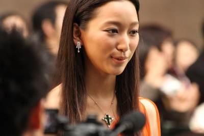 Kisah Sedih Anne Watanabe, Aktris Jepang yang Diselingkuhi Suaminya Saat Hamil