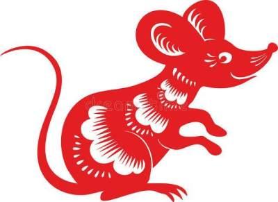 1. Shio Tikus