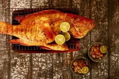 Agar Matang Sempurna dan Tak Menempel di Panggangan, Ini 5 Tips Membakar Ikan