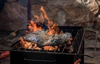 3. Atur api