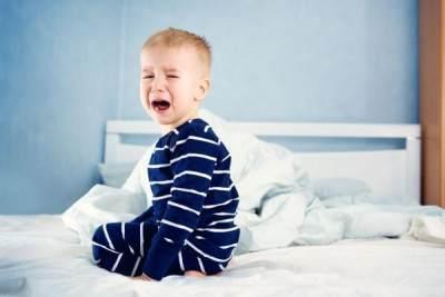 Batuk Rejan dan Gejalanya Pada Anak, Jangan Disepelekan Ya, Moms!