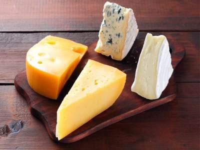 Rentan Alami Osteoporosis, Ini 5 Makanan Wajib Dikonsumsi Para Wanita