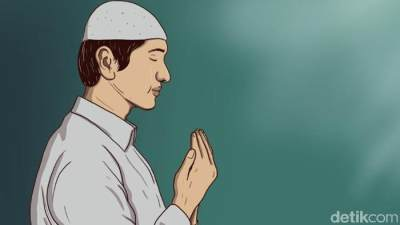 Bacaan Doa Agar Diberi Kesehatan dan Terhindari dari Virus Corona yang Menyebar