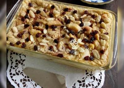 Aneka Resep Klappertaart, Makanan Khas Manado yang Menggoda & Lembut di Mulut