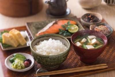 Mengintip 6 Menu Sarapan Sehat Orang Jepang yang Bisa Jadi Inspirasi