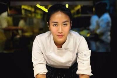 Cerdas dan Curi Perhatian, Ini 6 Fakta Chef Renatta Juri MasterChef Indonesia