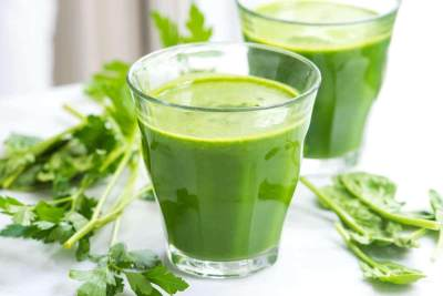 3 Resep Minuman Herbal Untuk Tingkatkan Daya Tahan Tubuh dari Serangan Virus