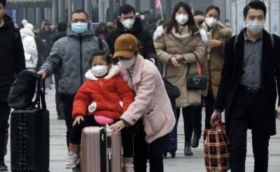 Duh, 4 Negara Ini Laporkan Kasus Penularan Virus Corona Antarmanusia