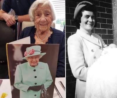 Ternyata Ini 3 Makanan Enak yang Jadi Rahasia Panjang Umur Nenek 105 Tahun