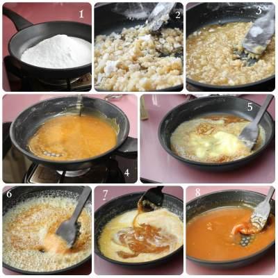 Yummy! Ini Resep dan Tips Membuat Saus Karamel Enak Anti Gagal