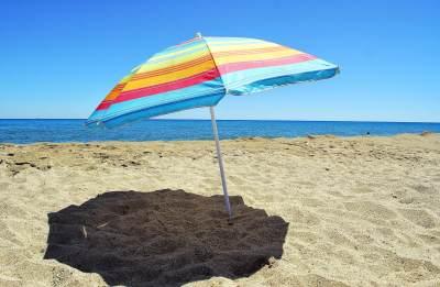 Hati-Hati! Ini Dia Panduan UV Index untuk Menjemur Bayi di Bawah Sinar Matahari