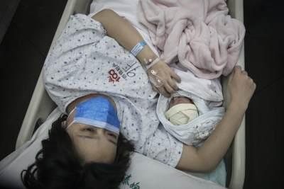 Apakah Ibu Hamil Dapat Menularkan Virus Corona Pada Bayi dalam Kandungannya?