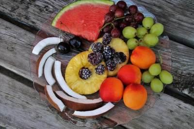 6 Manfaat Makan Buah, Yuk Jaga Kesehatan di Tengah Wabah Corona!