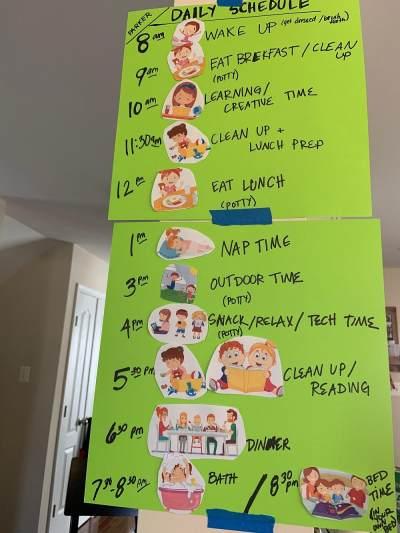 Agar Tetap Produktif, Ini Tips WFH Bagi Para Ibu Bekerja